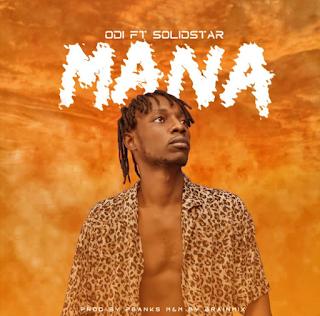 Download Mama by Odi - ODI