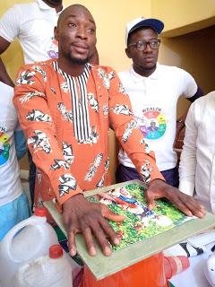HamDromi - www.naijamedialog.com.ng