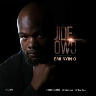 Jide Owo